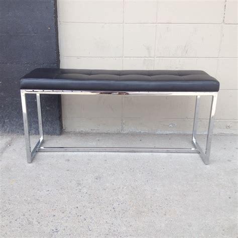 bench store ottawa narrow bench mikaza meubles modernes montreal modern