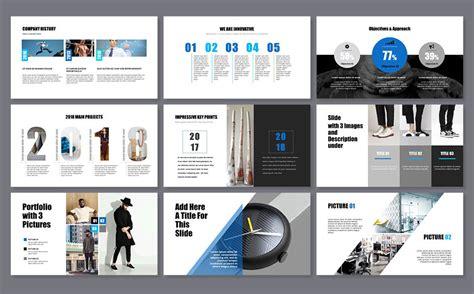agenda powerpoint template