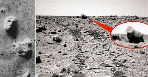 Imagenes Raras En Marte | las cosas m 225 s raras que se han visto en marte para los