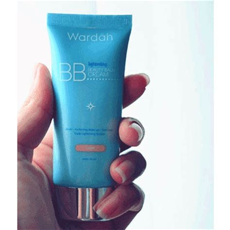 tutorial makeup bb cream wardah beautifull wardah bb cream