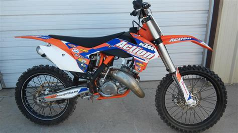 2015 Ktm 150sx Page 13 New Used Competition Motorcycles For Sale New