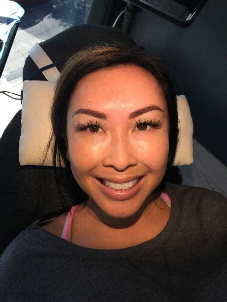 eyeliner tattoo houston texas permanent makeup houston