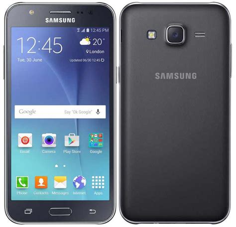 Samsung Galaxy J5 On Samsung Galaxy J5 Sm J500f Price Review Specifications