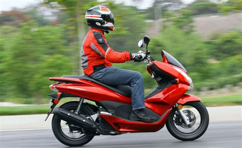 best honda scooter best scooter of 2013