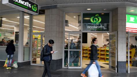 woolworth house insurance woolworths customers charged twice for groceries bought in march