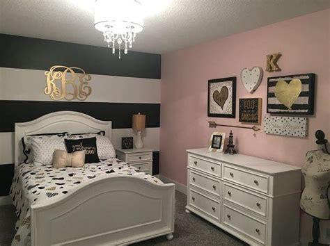 lindas ideas  decorar una habitacion  adolescentes