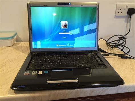 toshiba harman kardon laptop 15 quot windows vista in newcastle tyne and wear gumtree
