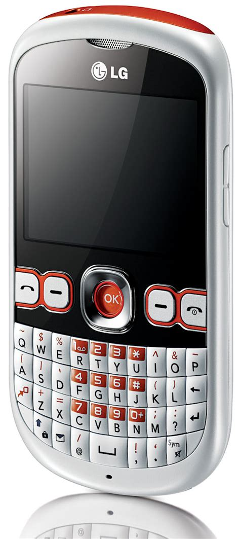 Casing Lg C300 Tnpa Keypad lg launches c300 persists with the feature phone general news hexus net