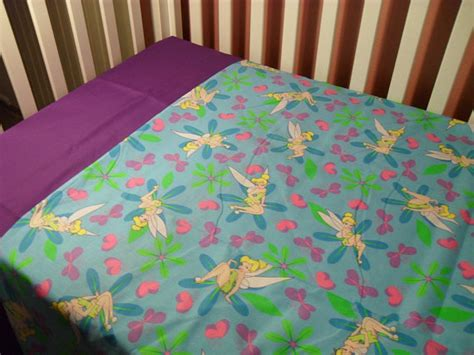 Tinkerbell Crib Bedding Tinkerbell Flower Crib Toddler Bedding