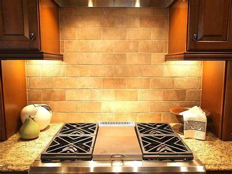 Types Of Backsplashes For Kitchen Backsplash Designs That Define Your Kitchen Style