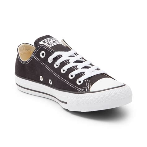 chucks sneakers converse chuck all lo sneaker black 398562