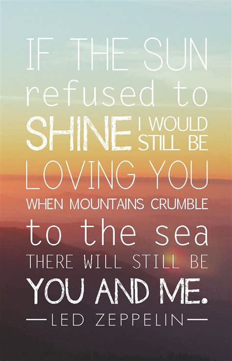 Wedding Song Led Zeppelin by Best 25 Song Lyrics Ideas On Song Lyric