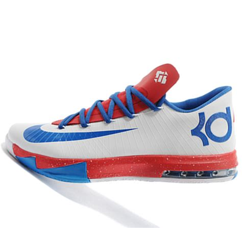 kd 6 shoes pics for gt kd shoes 6