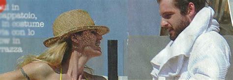 terrazza trussardi hunziker al mare scoppia la passione in terrazzo