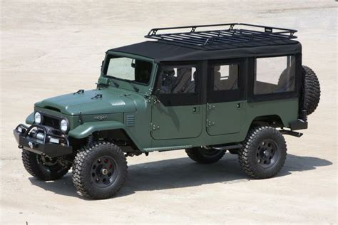 icon 4x4 jeep fj 44 by icon 4x4 icon4x4 com summit racing fans cars