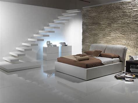 da letto in muratura arredare la da letto di design speciale in stili