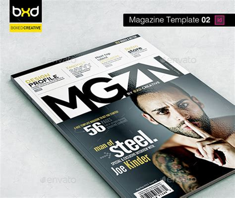 layout magazine tutorial how to create a professional magazine layout