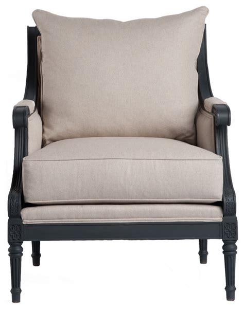 armchairs accent chairs raleigh neoclassical arm chair traditional armchairs