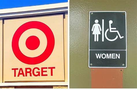 transgender bathroom target look what immediately happened to target after announcing