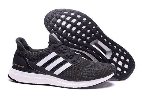Adidas Running 2017b 2017 Adidas Ultra Boost Hombre Baratas Oscuro Grises