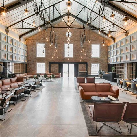 industrial warehouse office design arch dsgn