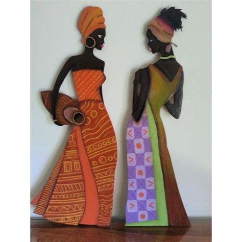 imagenes negras africanas para cuadros figuras africanas pesquisa google africanas