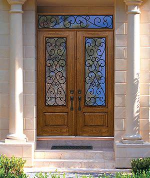 Glass Craft Door Company Glasscraft Door Company 3 4 Lite Artisan Fiberglass Palermo Gbg Entry Ideas For The