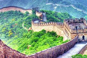 Tourist Attractions In 10 Best Tourist Attractions In China Tripizia