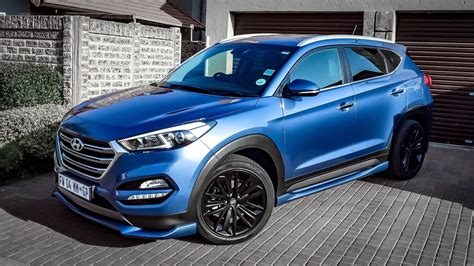 G A N Sport 2017 hyundai tucson 1 6 turbo executive sport
