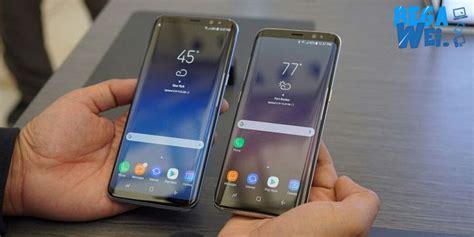 Harga Samsung S8 Bulan Ini penjualan galaxy s8 capai 20 juta unit dalam 3 bulan