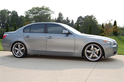 Bmw 525i 2005 by 2005 Bmw 5 Series Information And Photos Momentcar