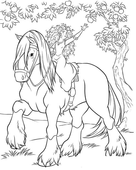pony ride coloring pages 290 best horses images on pinterest coloring sheets