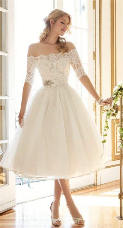 vestidos cortos elegantes para bodas 1001 ideas de vestidos de novia cortos y elegantes