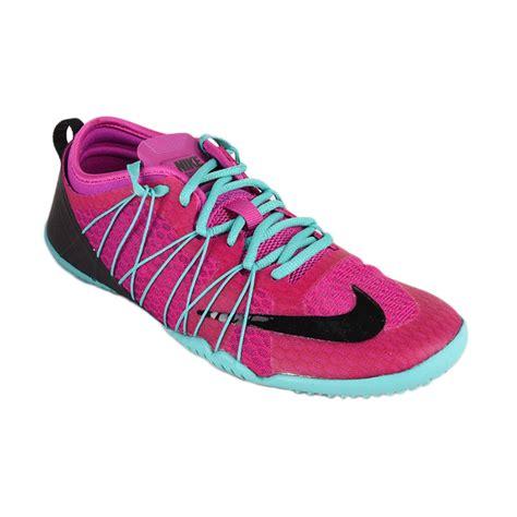 Sepatu Cross Wanita jual nike wmns free1 0 cross bionic 2 718841 500 sepatu