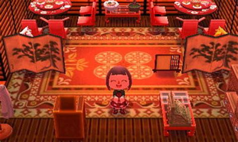 asiatische speisesaal sets sch 246 ner wohnen animal crossing new leaf