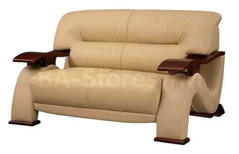 sofa loveseat ottoman set 3 pc sofa set in cappuccino ultra bonded leather sofa and