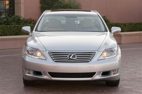 lexus 2010 ls 460 2010 lexus ls 460 review top speed