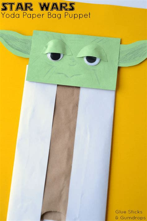 Paper Sack Crafts - 25 best ideas about paper bag crafts on easy