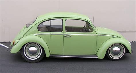 4 Door Vw Bug by Slammed Sixty 4 Door Beetle