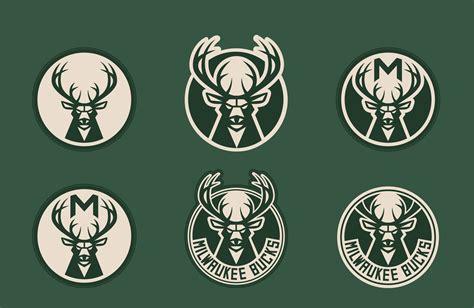 3d Logo Arema inside look into milwaukee bucks logo redesign