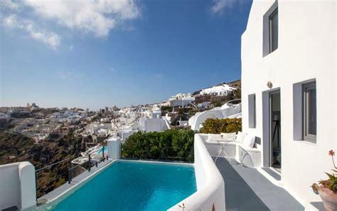 best hotel in santorini oia 17 best hotels in santorini my 2018 guide
