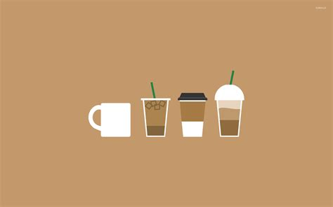 wallpaper coffee vector different coffee types wallpaper vector wallpapers 23934