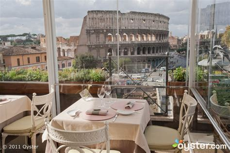 best restaurants in rome with a view foto friday dinner with a view oyster hotel reviews