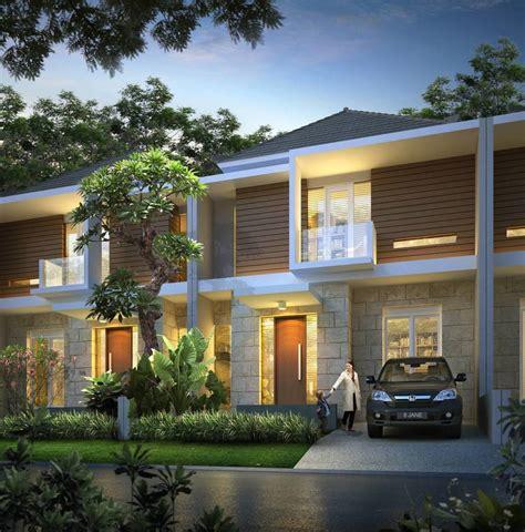 info tips ide desain rumah apartemen gaya minimalis modern