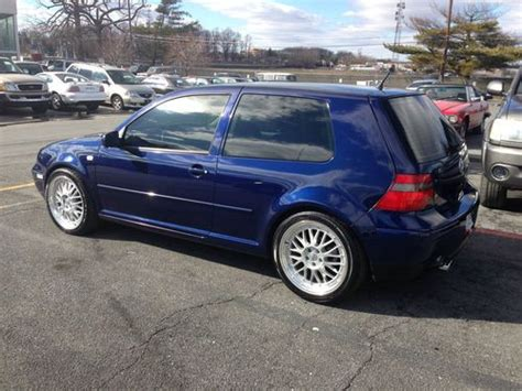 purchase used 2002 volkswagen vw gti 337 edition in germantown maryland united states