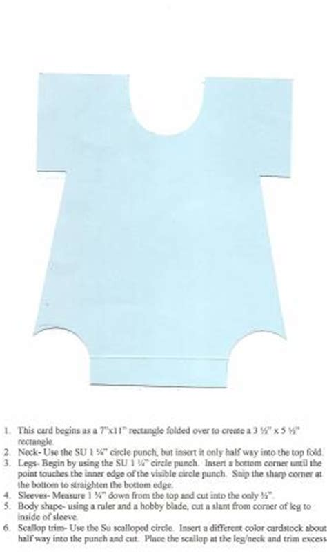 onesie template by karenb333 at splitcoaststers