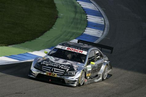 bernd schneider   Racingblog