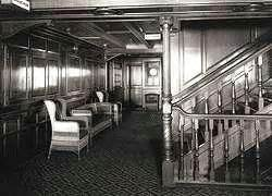 transient room meaning inside titanic ultimate titanic