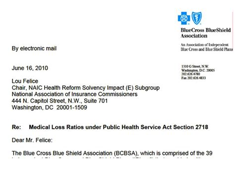 Insurance Letter Definition Health Insurance Read The Print Minnesota Radio News