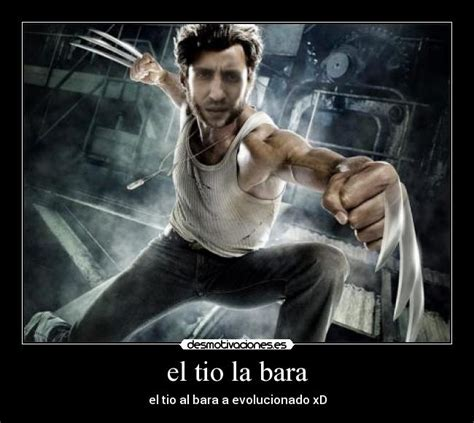 Wolverine Imagenes Graciosas | el tio la bara desmotivaciones